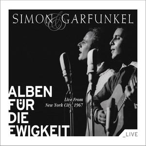 Live From New York City, 1967 (Alben für die Ewigkeit) Albumcover