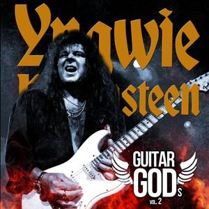 Guitar God 2 Albumcover