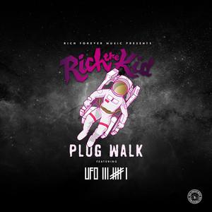 Plug Walk (feat. Ufo361) [Ufo361 Remix] Albümü