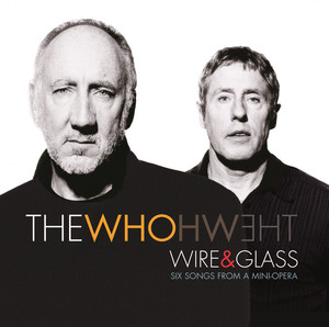 Wire & Glass album