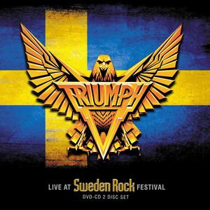 Live at Sweden Rock Festival album