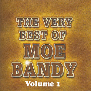 The Very Best Of Moe Bandy album