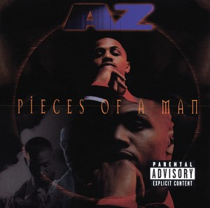 Pieces Of A Man Albumcover