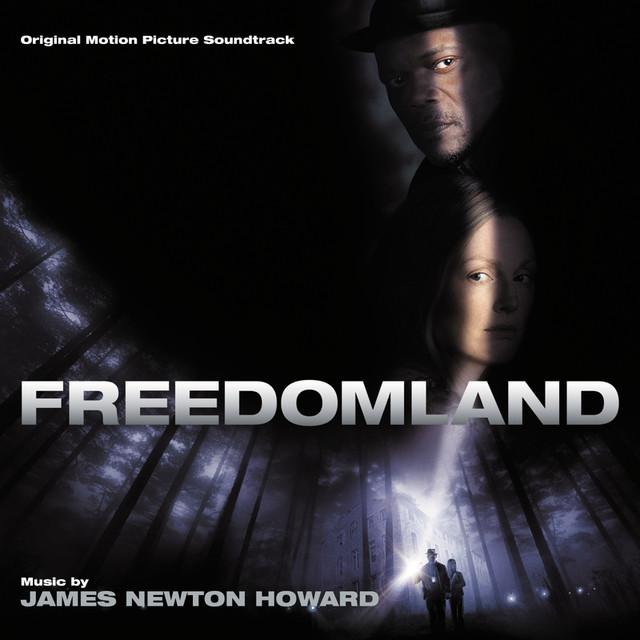 Freedomland (Original Motion Picture Soundtrack) Albumcover