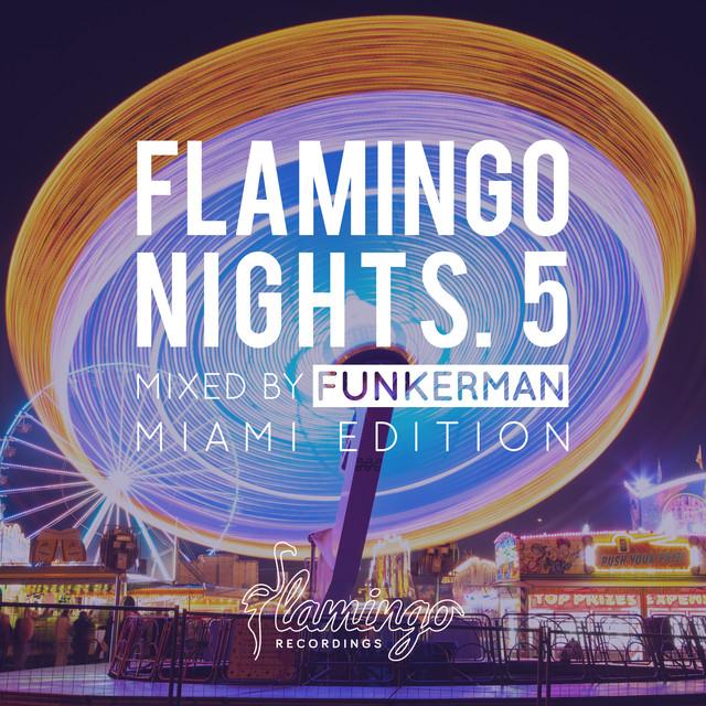 Flamingo Nights. 5 - Miami (Mixed by Funkerman)