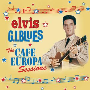 G.I. Blues - The Café Europa Sessions Albumcover