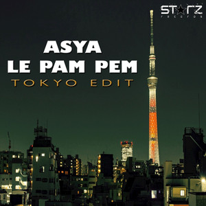 Le Pam Pem (Tokyo Edit) Albümü