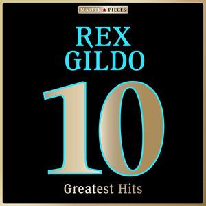 Masterpieces presents Rex Gildo: 10 Greatest Hits album