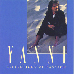 Reflections Of Passion Albumcover