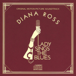 Lady Sings the Blues album