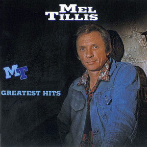 Mel Tillis Commercial Affection cover
