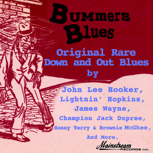 Bummers Blues - (empty)