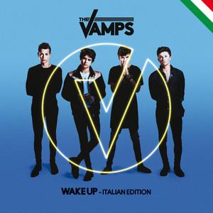 Wake Up (Italian Version) album