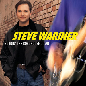 Burnin' the Roadhouse Down album