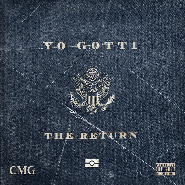 The Return Albumcover