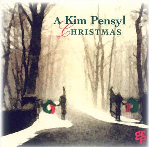 A Kim Pensyl Christmas album
