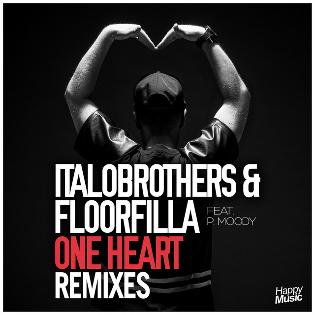 One Heart (Remixes) - EP