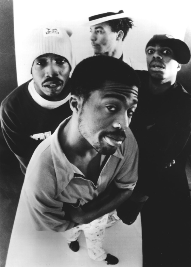 The Pharcyde