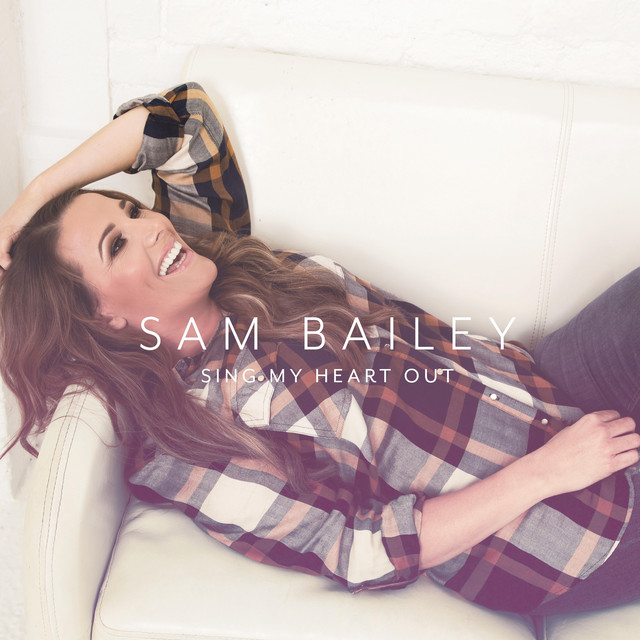 Sam Bailey tickets and 2018 tour dates