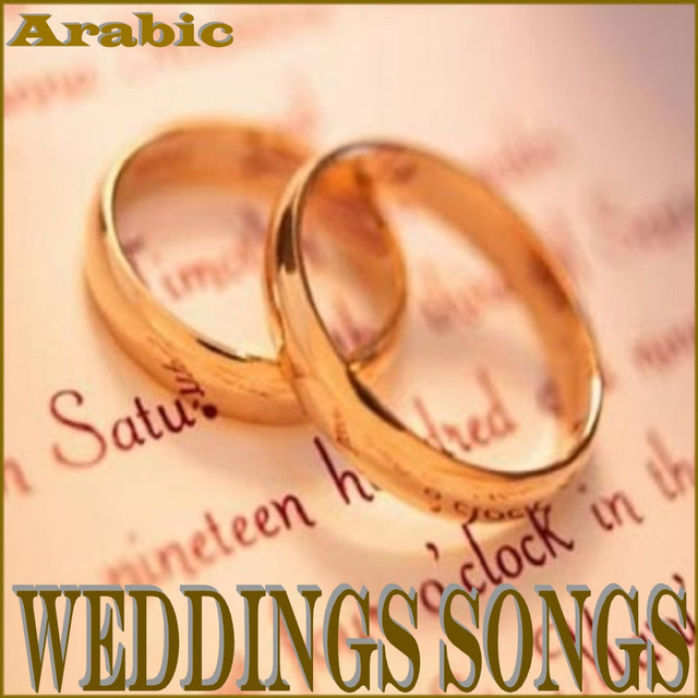 Wedding Songs Arabic by Various Artists on Spotify