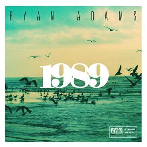 1989 Albumcover