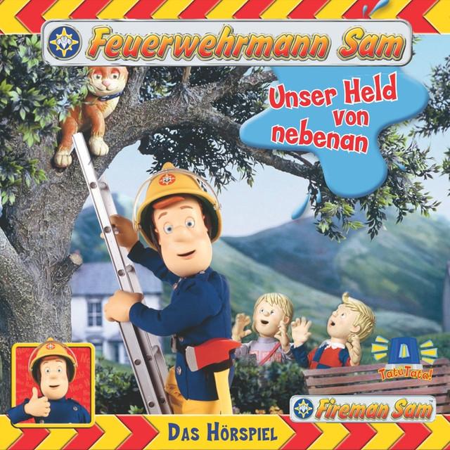 Folgen 5-8: Unser Held von Nebenan (Classic) Cover