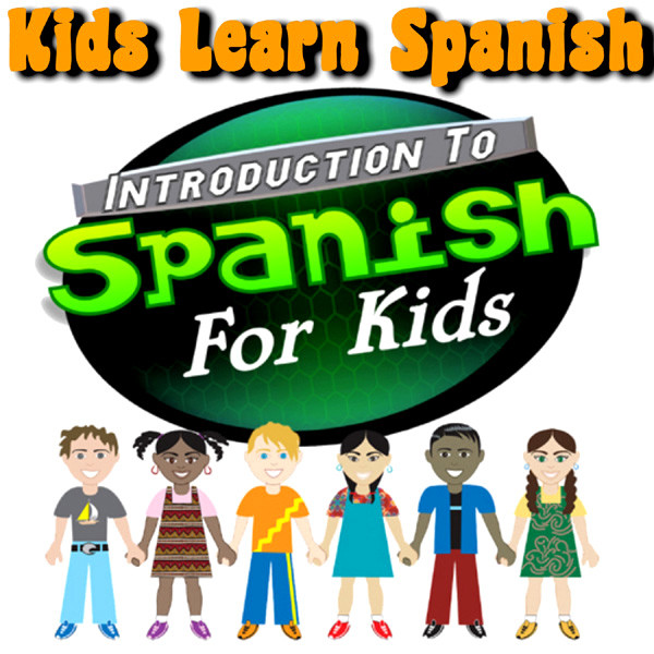 Lesson 1 simple ways to meet greet in spanish a song by kids more by kids learn spanish m4hsunfo