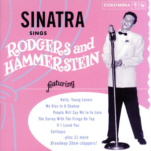 Sinatra Sings Rodgers and Hammerstein album