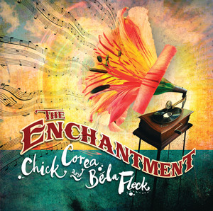 The Enchantment album