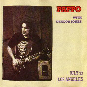 July 93 Los Angeles
