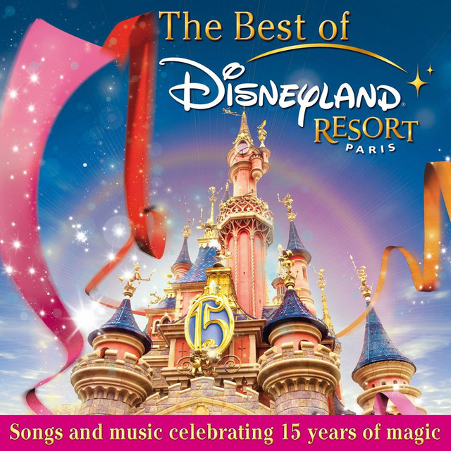 Its a small world a song by cast of disneyland resort paris on spotify more by cast of disneyland resort paris publicscrutiny Images