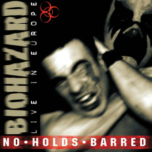No Holds Barred: Live in Europe album