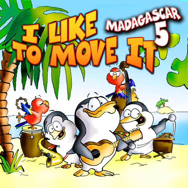 madagascar songs free download