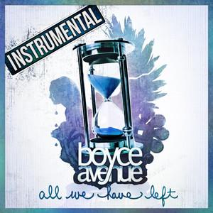 All We Have Left (Instrumental) album