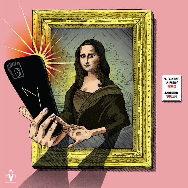A Painting in Paris (Good Bear Remix)