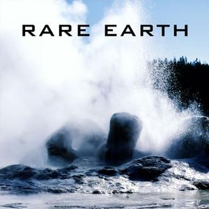 Rare Earth album