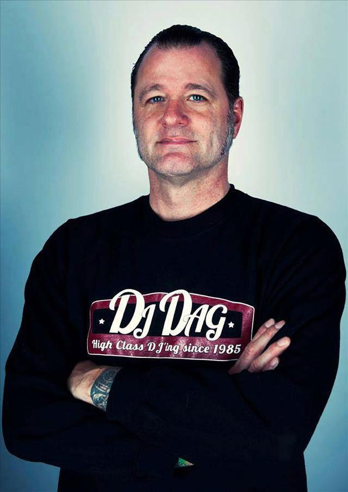 DJ Dag