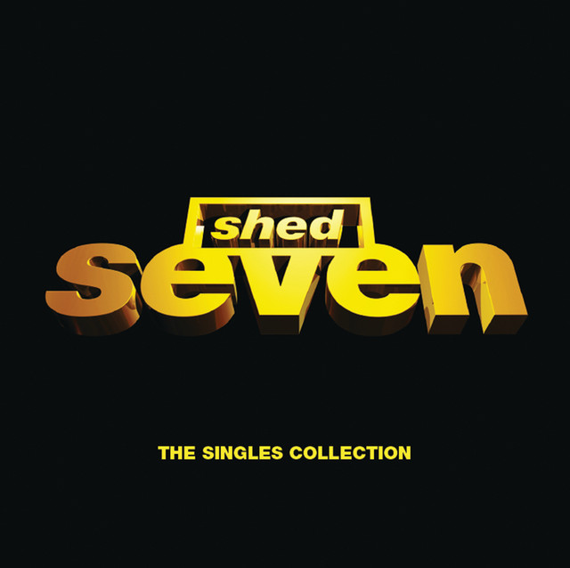 Shed Seven news