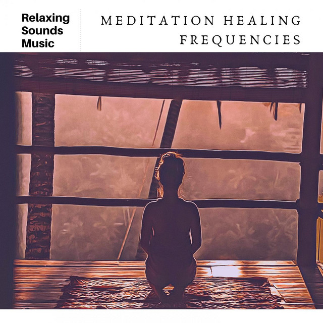 Play Later New Release: Meditation Healing Frequencies by