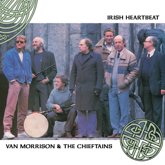 Irish Heartbeat Albumcover