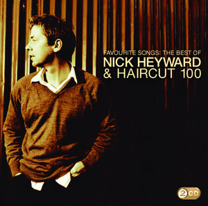 Nick Heyward Whistle Down the Wind (12″ version) cover