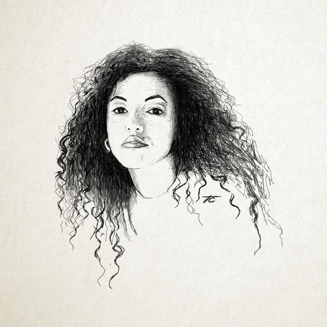 Album cover for Diary of Me by Mahalia