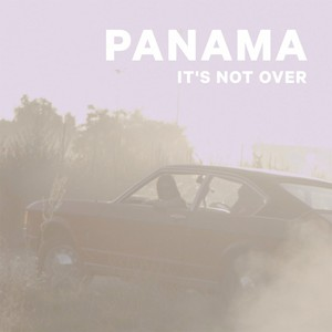 It's Not Over EP Albumcover