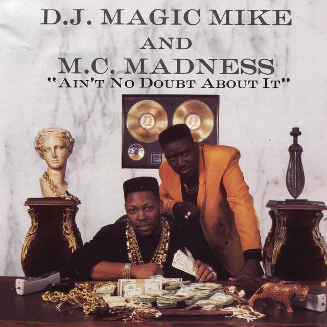Mc Madness