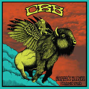 Chris Robinson Brotherhood, They Love Each Other på Spotify