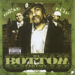 Da Bottom Vol. 6 album