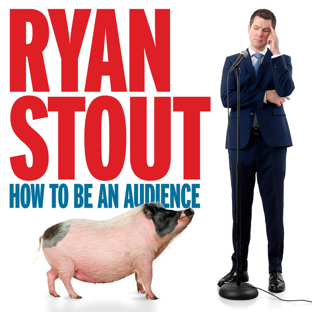 How to Be an Audience