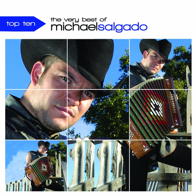 The Very Best of Michael Salgado