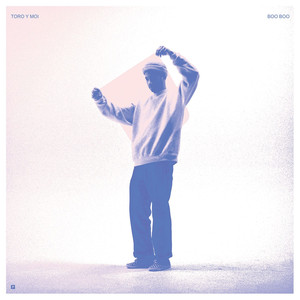 Toro y Moi You and I cover