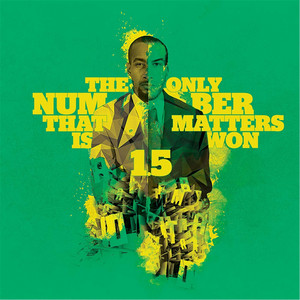 The Only Number That Matters Is Won album